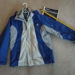 💕American Eagle Ski jacket